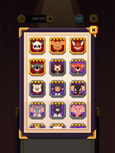 Jewelry Puzzle: Match 3 - screenshot
