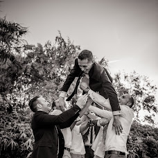 Wedding photographer Audrey Bartolo (bartolo). Photo of 30.07.2015
