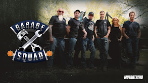 Garage Squad thumbnail