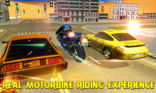 模擬必備免費app推薦|ロボットバイクライダー線上免付費app下載|3C達人阿輝的APP
