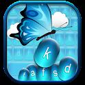 Tastiera Farfalla icon