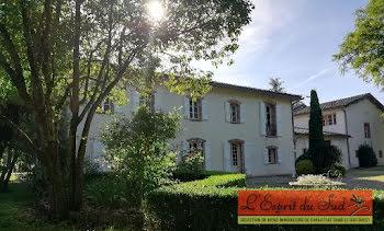 maison à Giroussens (81)