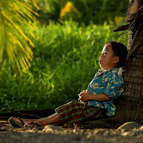 by Micah Orongan - Babies & Children Children Candids
