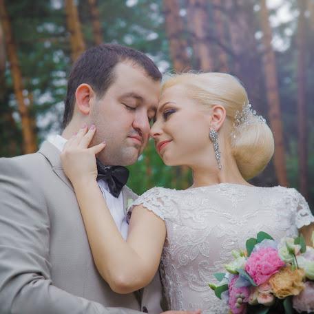 Свадебный фотограф Владимир Марш (grillmarsh). Фотография от 09.12.2017