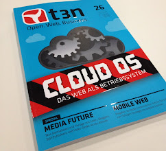 Photo: Cover t3n Nr. 26