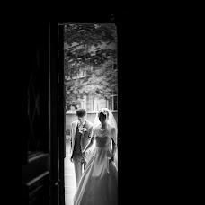 Wedding photographer Sergey Getnikov (getnikov). Photo of 14.08.2017
