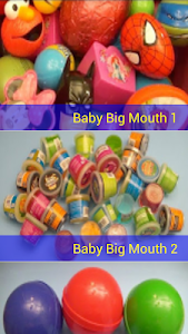 Baby Big Mouth screenshot 0