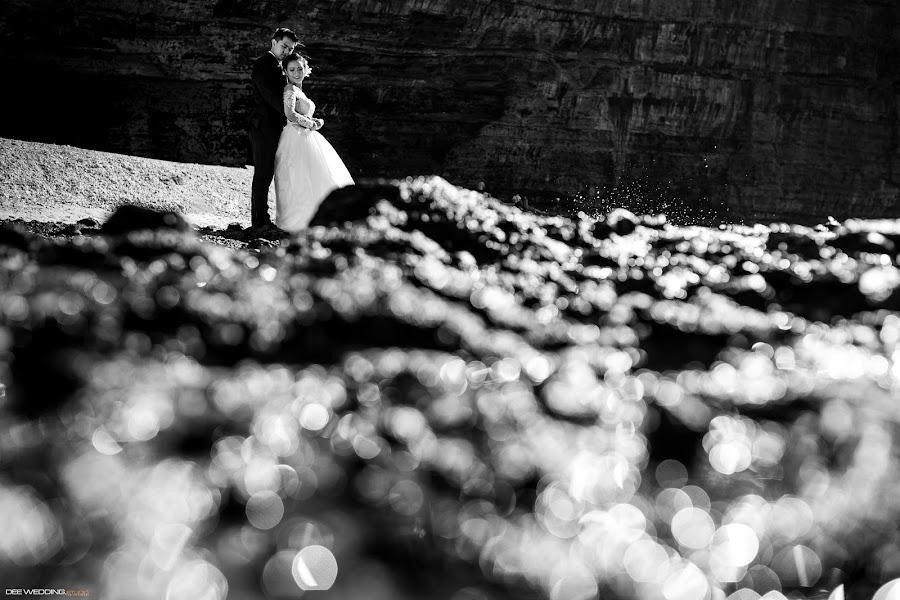 Wedding photographer Nhat Hoang (NhatHoang). Photo of 30.04.2018