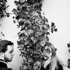Wedding photographer Elena Mikhaylova (elenamikhaylova). Photo of 28.01.2018