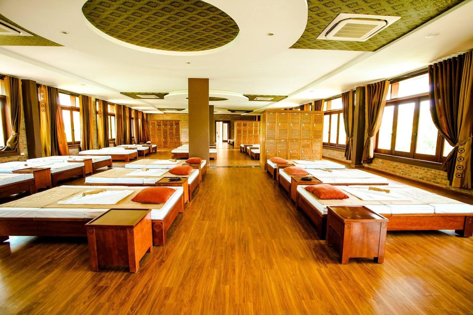 phòng cộng đồng tại Asean Resort