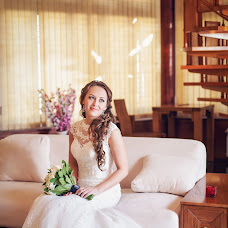Wedding photographer Ekaterina Firyulina (Firyulina). Photo of 14.05.2015
