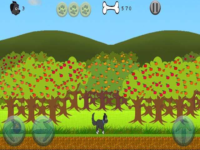 android Rudi's Universe Screenshot 8