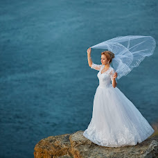 Wedding photographer Aleksey Layt (lightalexey). Photo of 27.06.2018