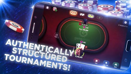 Poker Texas Holdem Live Pro  screenshots 12