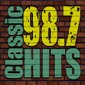 Classic Hits 98.7 icon