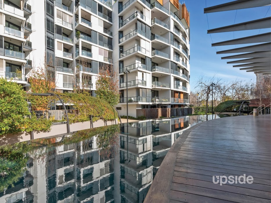 Main photo of property at 315/539 St Kilda Road, Melbourne 3004