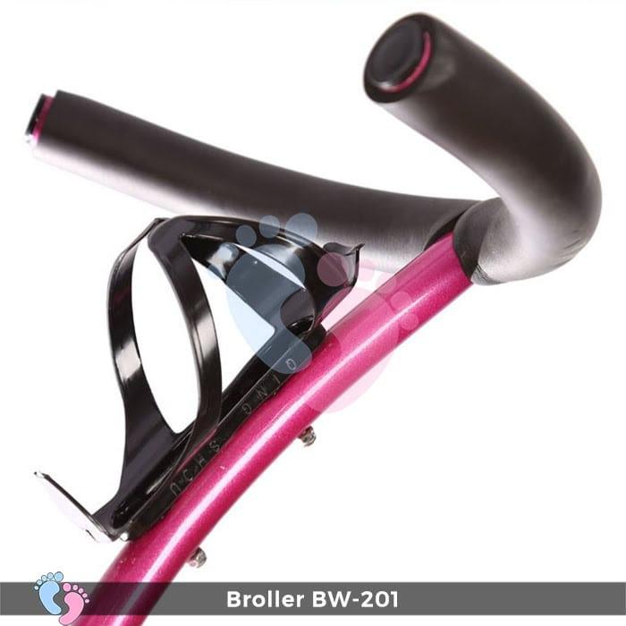Xe đạp đẩy 3 bánh Broller XD3-201 12