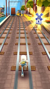 Subway Surfers Apk MOD (Money/Coins/Key) for Android 2