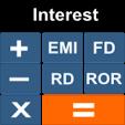 Interest Calculators Pro