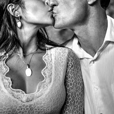 Wedding photographer Gustavo Vanassi (vanassi). Photo of 13.07.2016