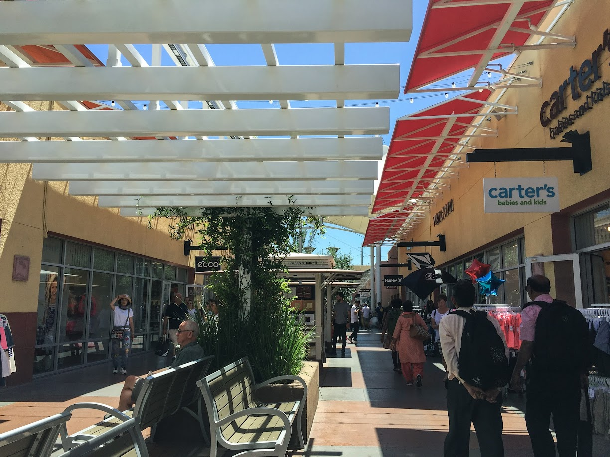Las Vegas North Outlet