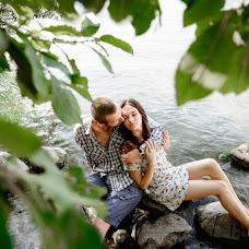 Wedding photographer Tatyana Samosyuk (tsam). Photo of 17.08.2015