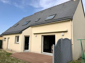 Maison 6 pièces 135,75 m2