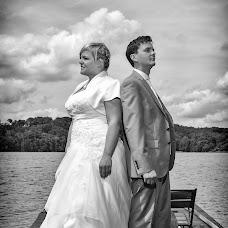 Wedding photographer Thomas Klinke (klinke). Photo of 26.02.2015