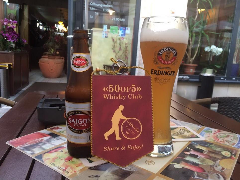 Dresden - beer