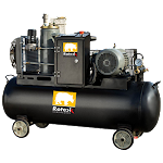 Double Piston Air Compressor-Find here best compressors
