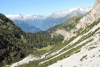 Photo: Lago Asciutto