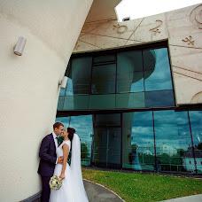 Wedding photographer Ilya Lyashenko (liashenko87). Photo of 18.04.2016