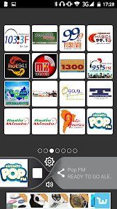 Radio FM Venezuela Gratis screenshot 2