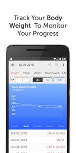 My Macros+   Diet, Calories & Macro Tracker 6