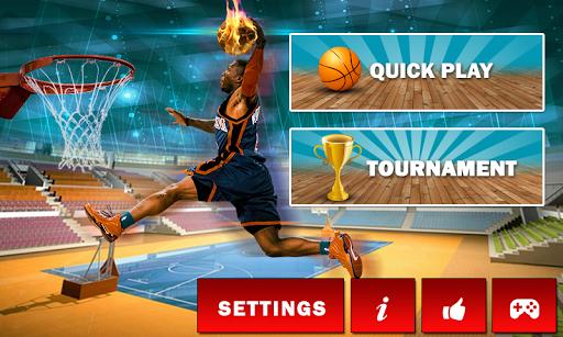 Slam Basketball 2015