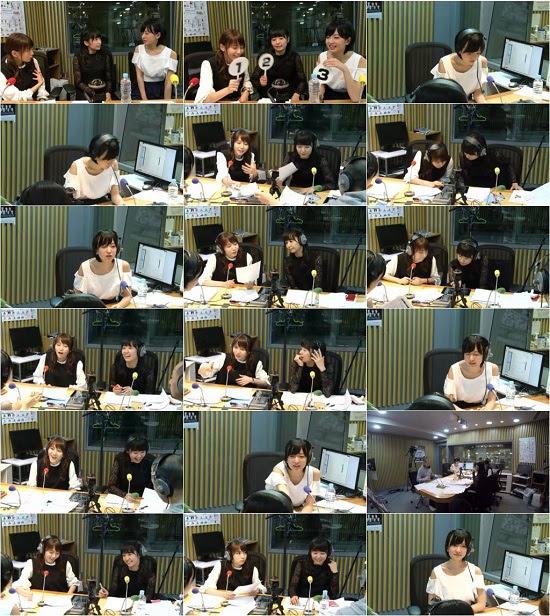 (Web)(360p) SHOWROOM AKB48のオールナイトニッポン 160921