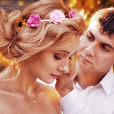 Wedding photographer Andrey Danilov (ADanilov). Photo of 08.09.2015