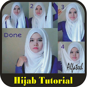 Skachat Tutorial Hijab 2019 Apk V1 0 Na Android Besplatno
