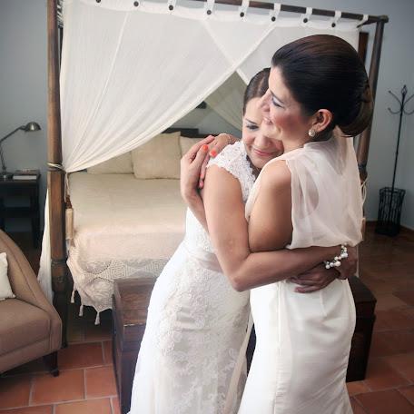 Wedding photographer Gerardo Lopez (castillophoto). Photo of 12.05.2015