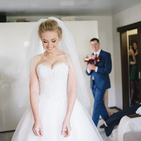 Wedding photographer Anastasiya Podobedova (podobedovaa). Photo of 26.11.2016