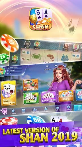 Shan Koe Mee Shweyang 1.48 Screenshots 5