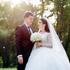 Wedding photographer Elizaveta Duraeva (lizzokd). Photo of 28.10.2017