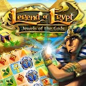 Legend of Egypt Match 3 (germ) icon