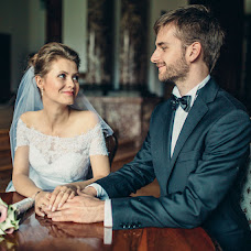Wedding photographer Krzysztof Kozminski (kozminski). Photo of 19.08.2014