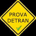 Prova DETRAN icon
