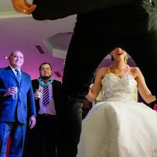 Wedding photographer Jesús Paredes (paredesjesus). Photo of 22.08.2018