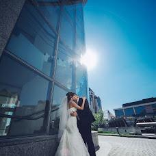 Wedding photographer Polina Geraskina (geraskina). Photo of 03.06.2014