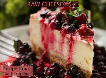 RAW Nut-Cheese Cake (Vegan)