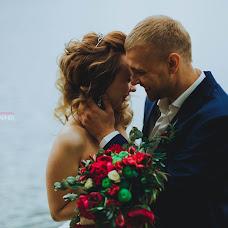Wedding photographer Evgeniy Kolobaev (kolobaxa). Photo of 07.06.2016