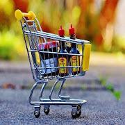 Rdson SXM Groceries